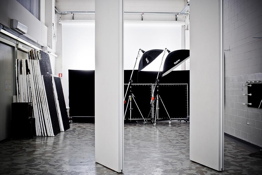 Foto Da studio – Istituto Italiano di Fotografia