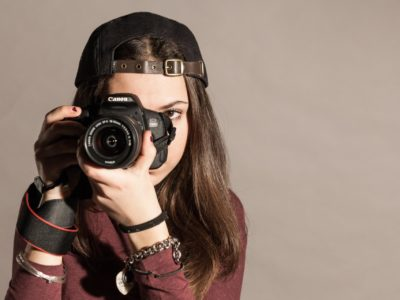 Teen click base – Summer camp di fotografia per ragazzi