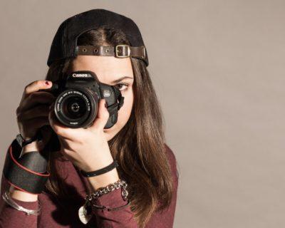 Teen click base – Corso di fotografia per ragazzi