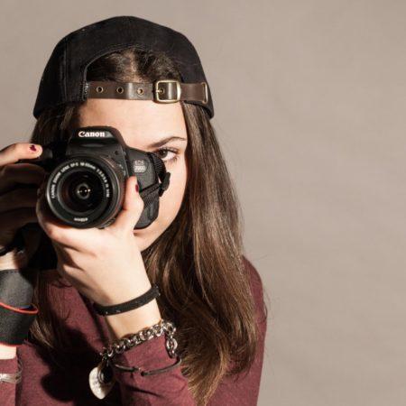 Teen click base – Summer camp di fotografia per ragazzi