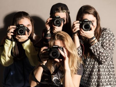 Teen click advanced – Summer camp di fotografia per ragazzi