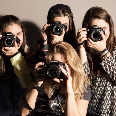 Teen click advanced – Summer camp avanzato di fotografia per ragazzi
