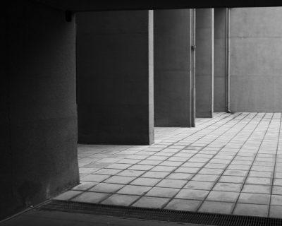 Fotografia di architettura – Workshop