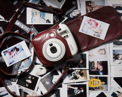 Kickoff photography – Evening course