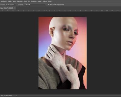 Adobe Photoshop avanzato per la fotografia – Topic session