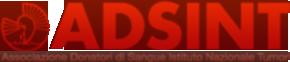 Logo ADSINT - Associazione-Donatori-di-Sangue-Istituto-Nazionale-Tumori