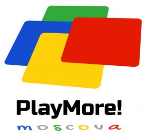 Logo PlayMore!