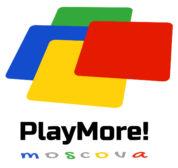 Logo PlayMore!