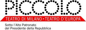 Logo Piccolo Teatro