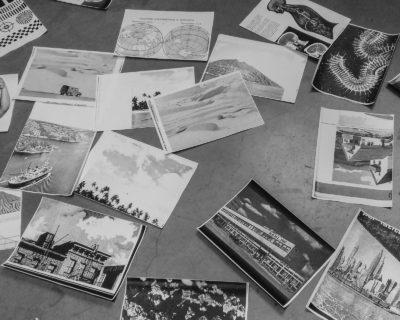Fanzine: autoproduzione fotografica ed editoria indipendente – Workshop