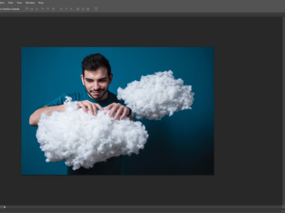 Adobe Photoshop per la fotografia – Topic session
