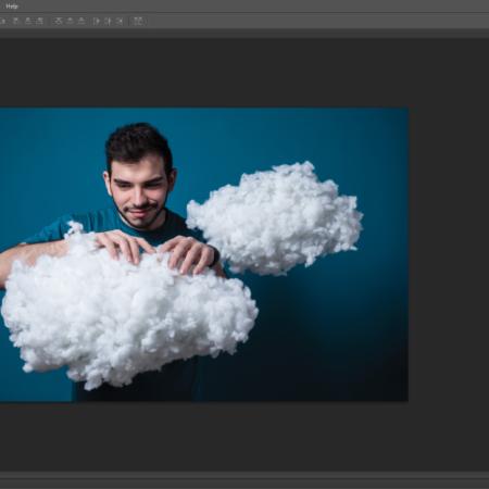 Adobe Photoshop base per la fotografia – Topic session