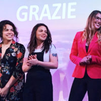 Contest Nokia: premiate tre studentesse IIF