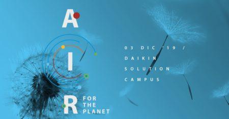 Air for the planet_Daikin