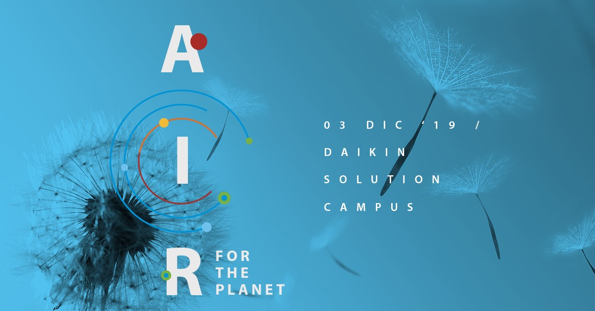 Air for the planet_Daikin