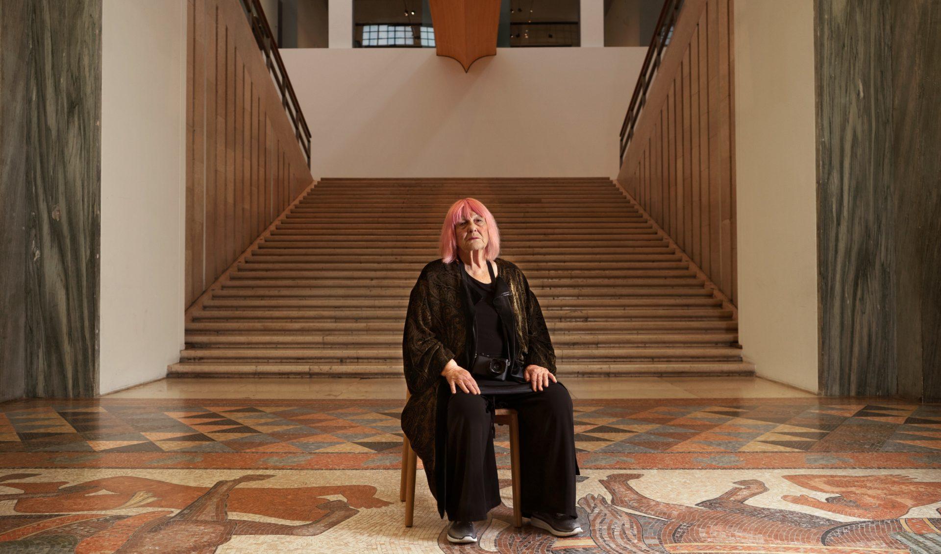 Ph. Anzalone Angelo_Letizia Battaglia