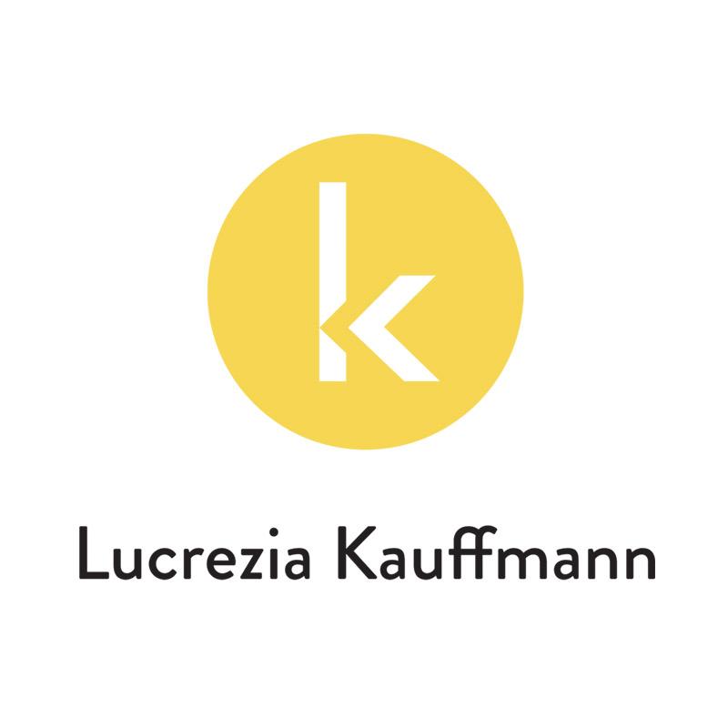 logo Lucrezia Kauffmann