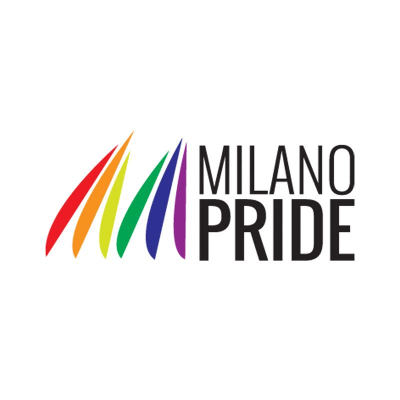 logo Milano Pride
