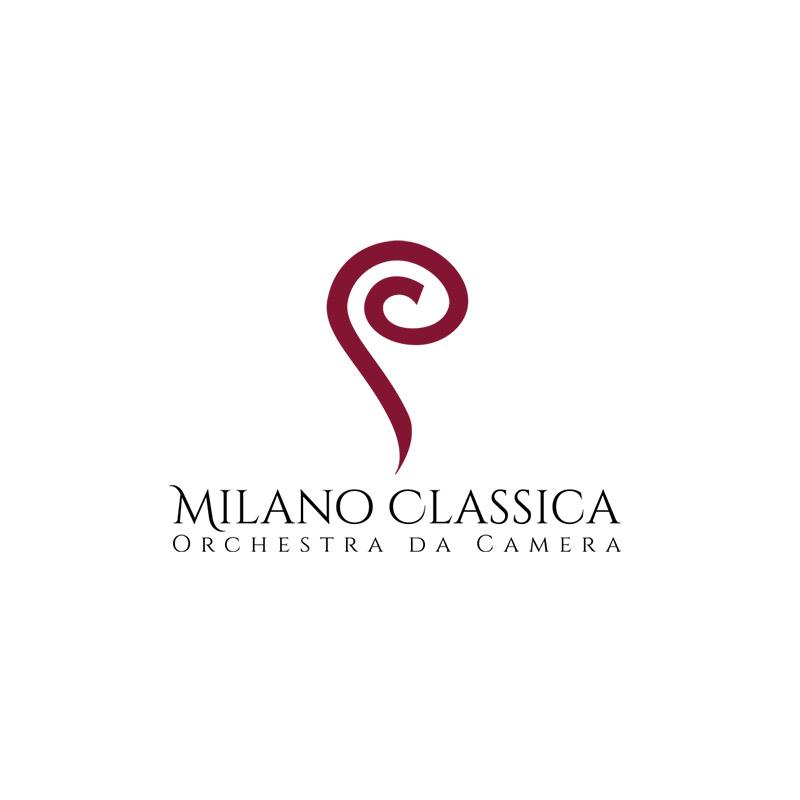logo Orchestra Milano Classica