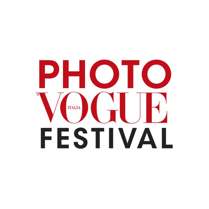 logo Photo Vogue Festival