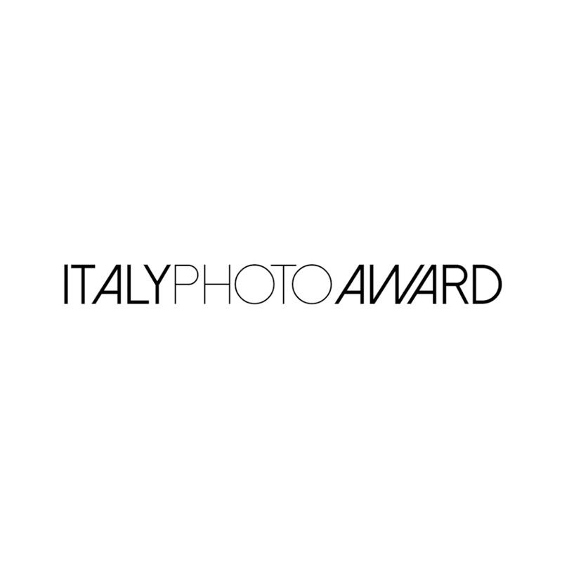 logo Italy Photo Award