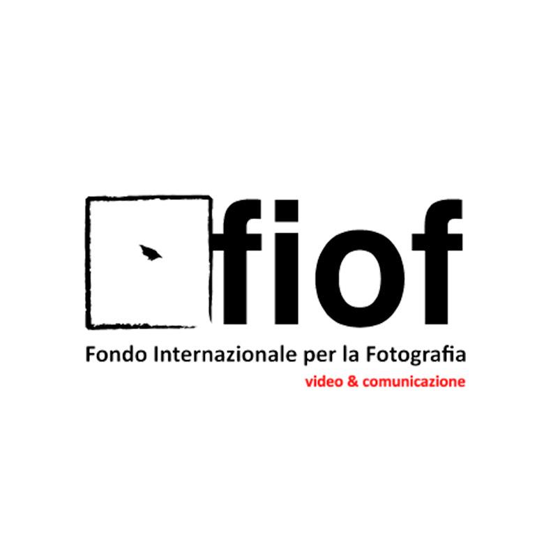 logo Fondo Internazionale per la fotografia