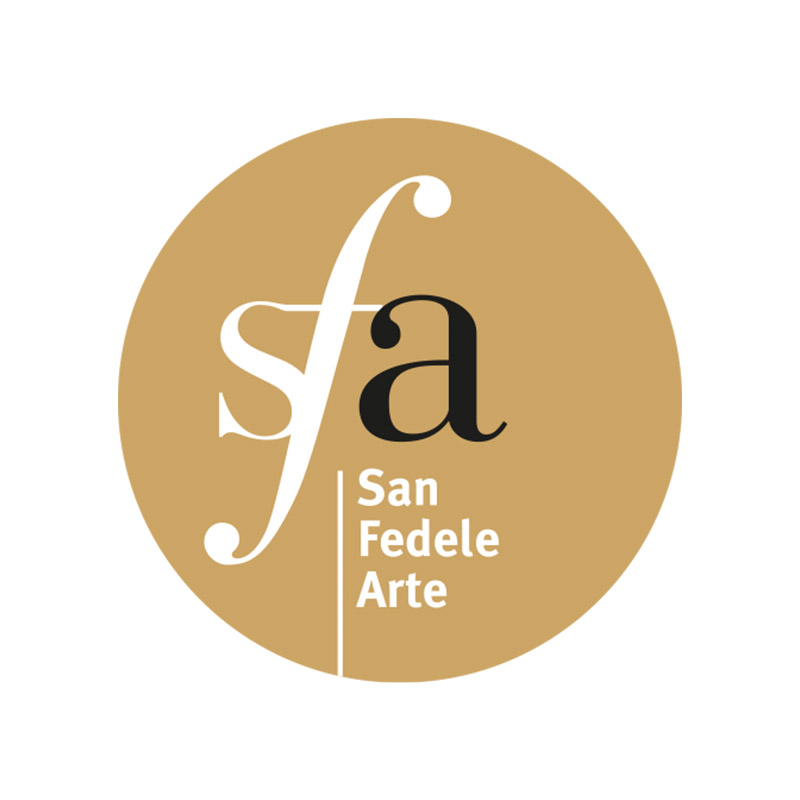 logo San Fedele Arte