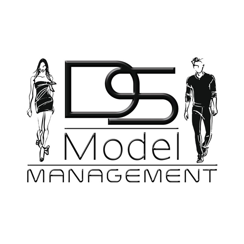 logo DS Model Management