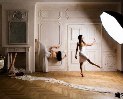 Fotografia di danza – Workshop