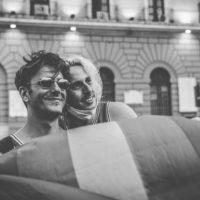 """""""Sguardi oltre"""": giovani fotografi di IIF in mostra"""