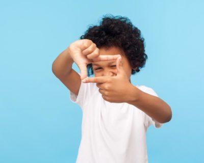Kids click – Summer camp di fotografia per bambini