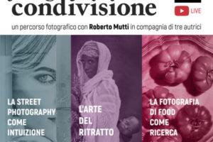 Fotografia come condivisione-incontri Mutti IIF